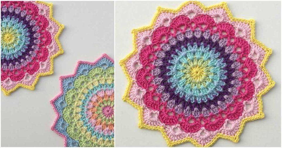 East_Magnolia_crochet_Mandala_2