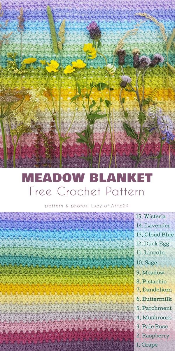 Meadow Blanket
