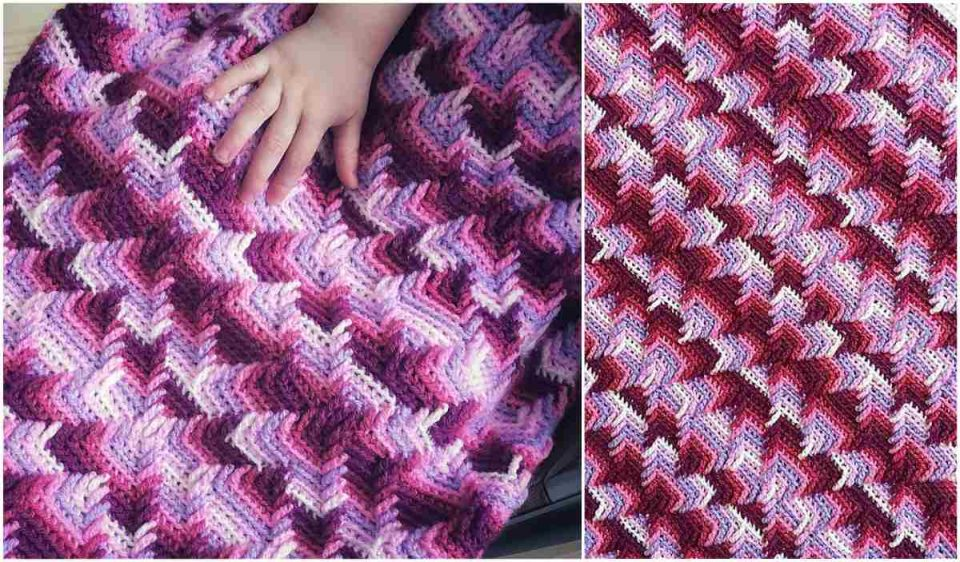 Nomad by Fate Straight Free Pattern