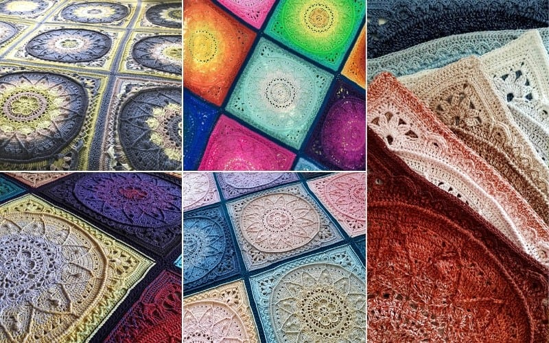 Sophie's Dream Free Crochet Patterns