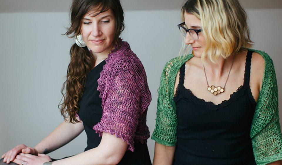 Bestie Shruns Free Crochet Pattern