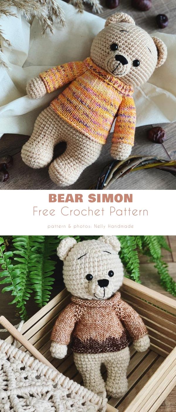 Bear Simon
