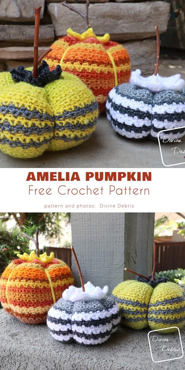 Amelia Pumpkin