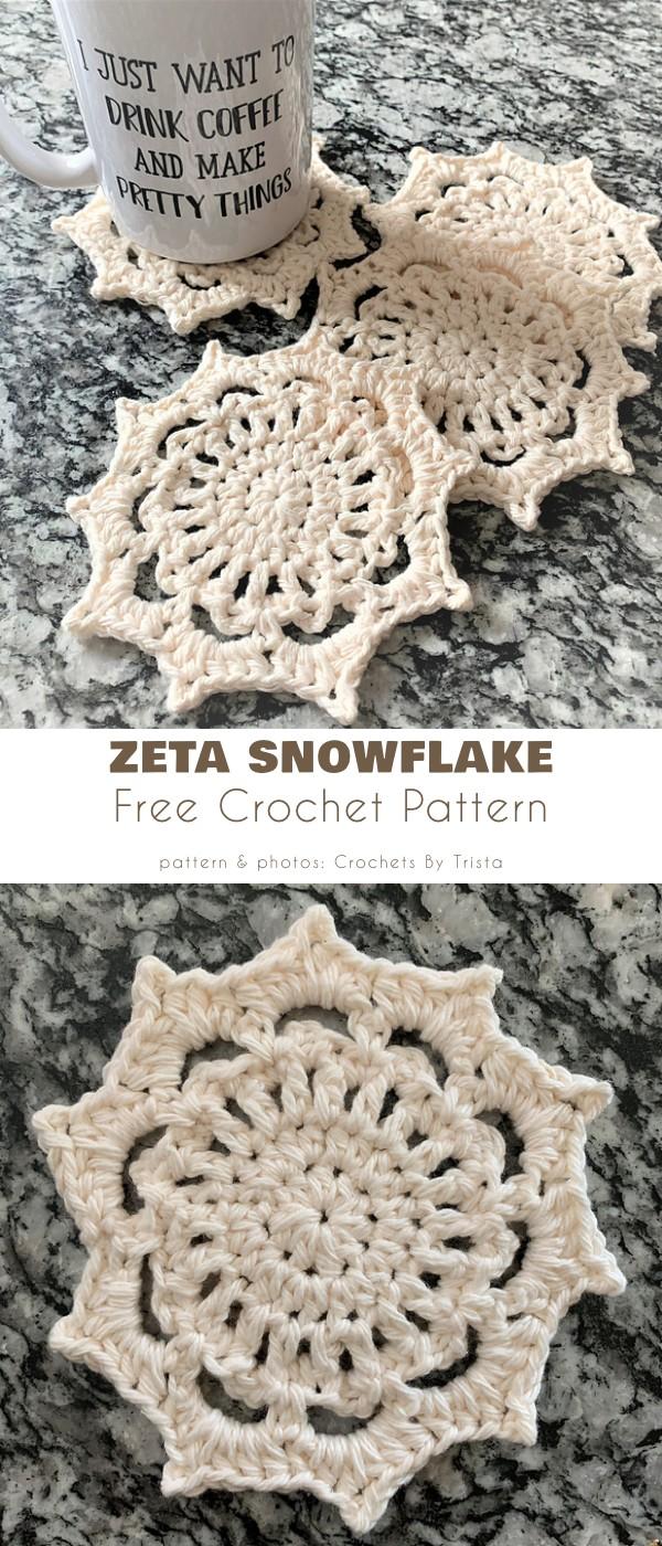 Zeta Snowflake