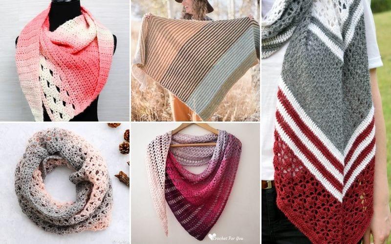 It's a Wrap! Crochet Gift Ideas Free Patterms