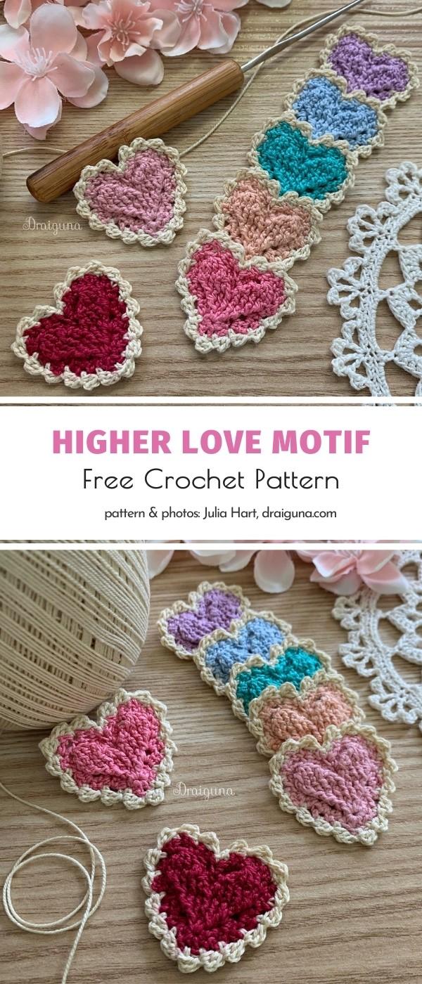 Higher Love Motif