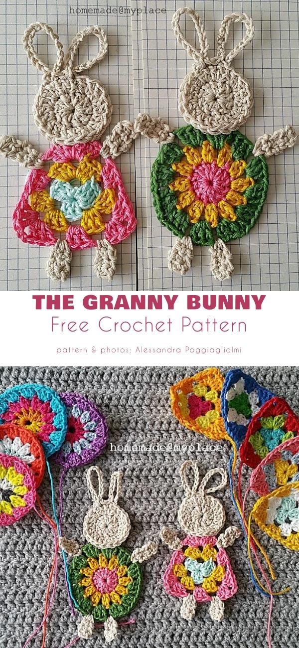 The Granny Bunny