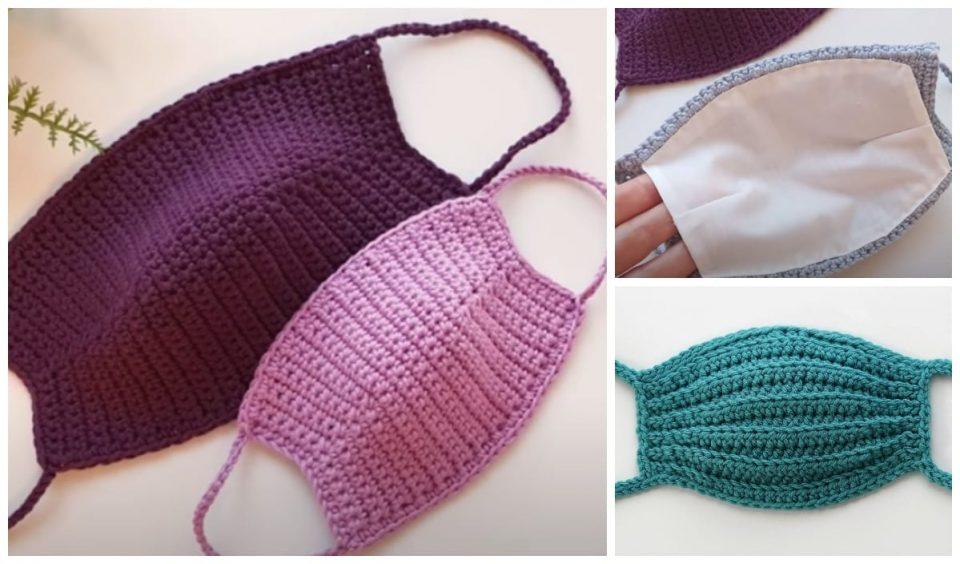 Face Mask Crochet Patterns