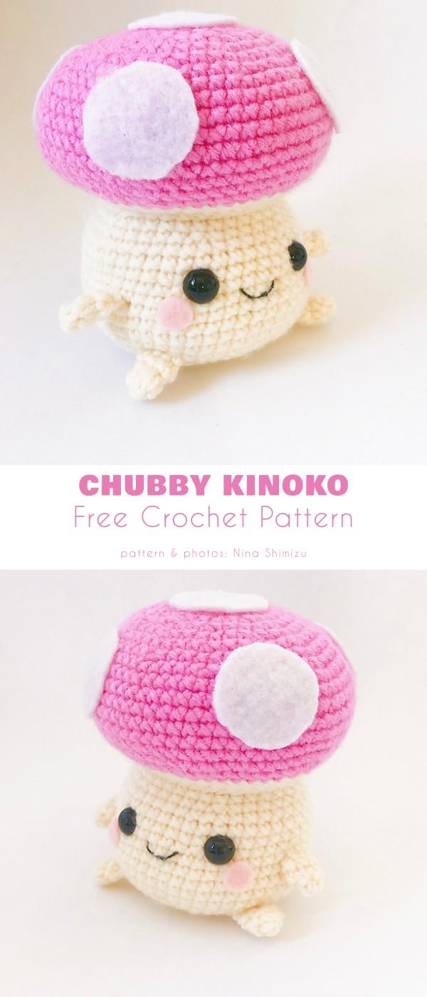 Chubby Kinoko