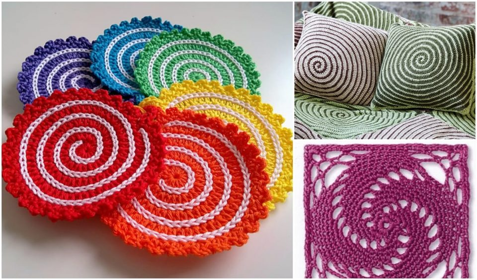 Spiral Inspired Projects