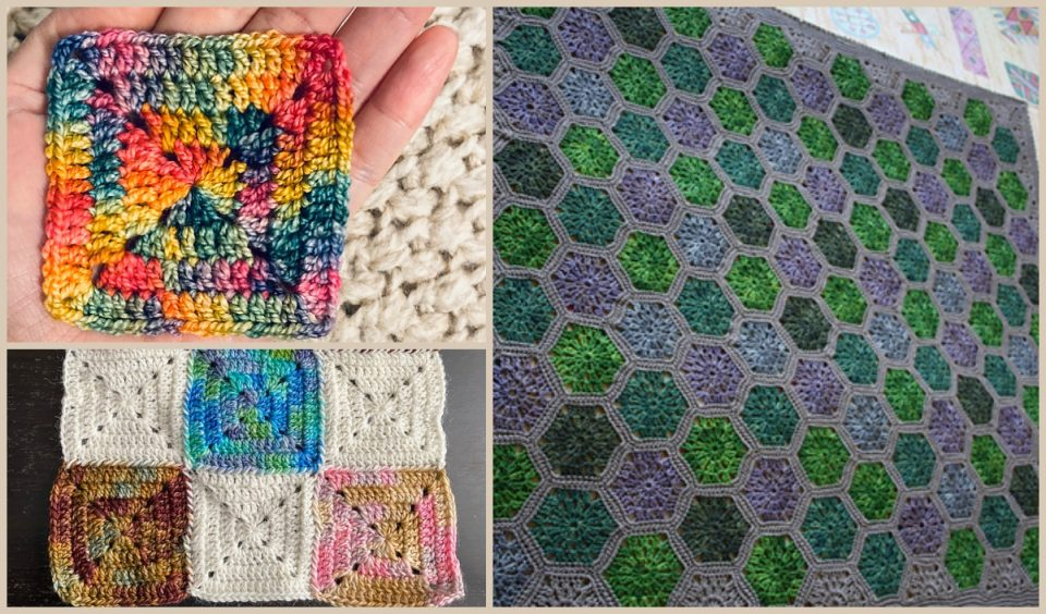 Easy Calming Projects