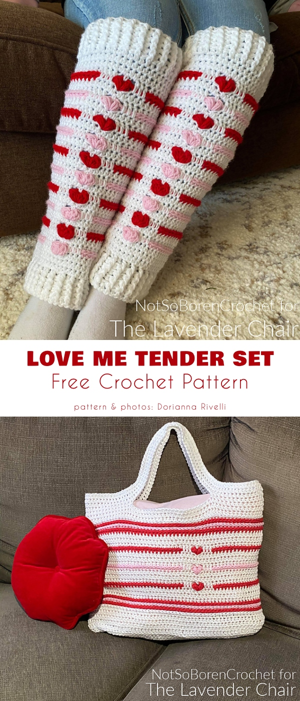 Love Me Tender Set