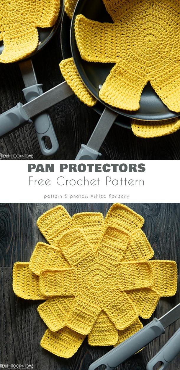 Pan Protectors