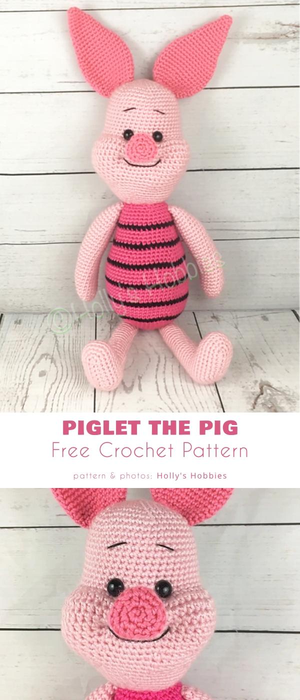 Piglet the Pig