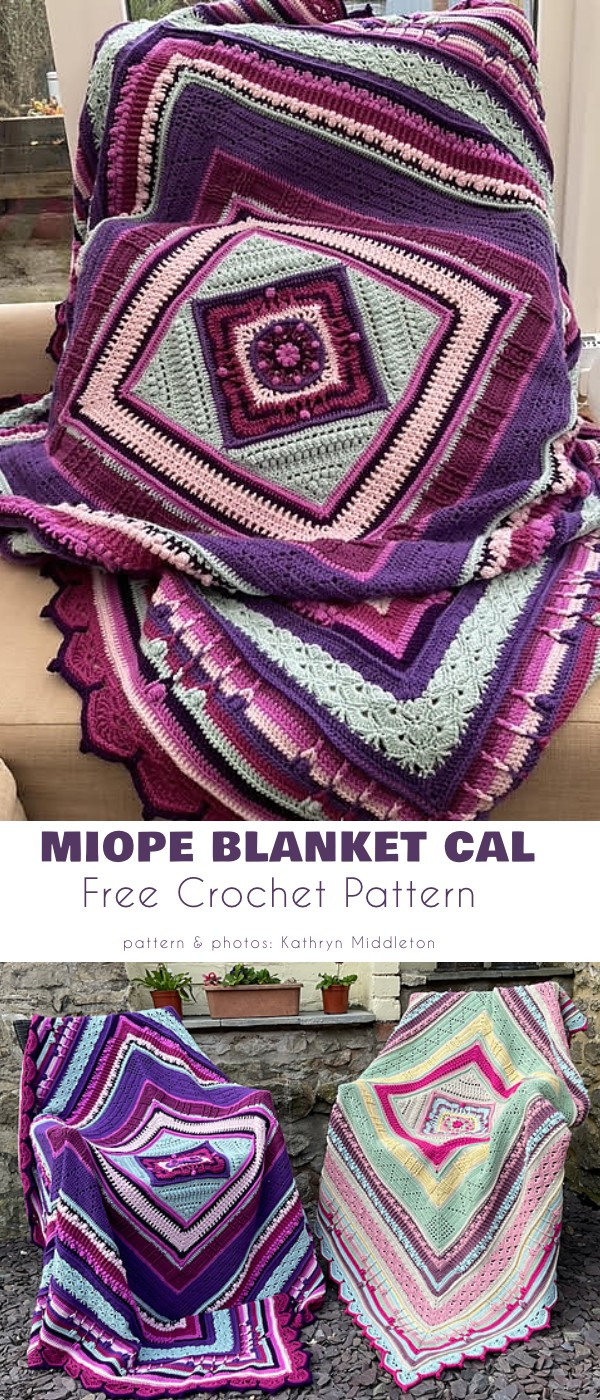 Miope Blanket CAL