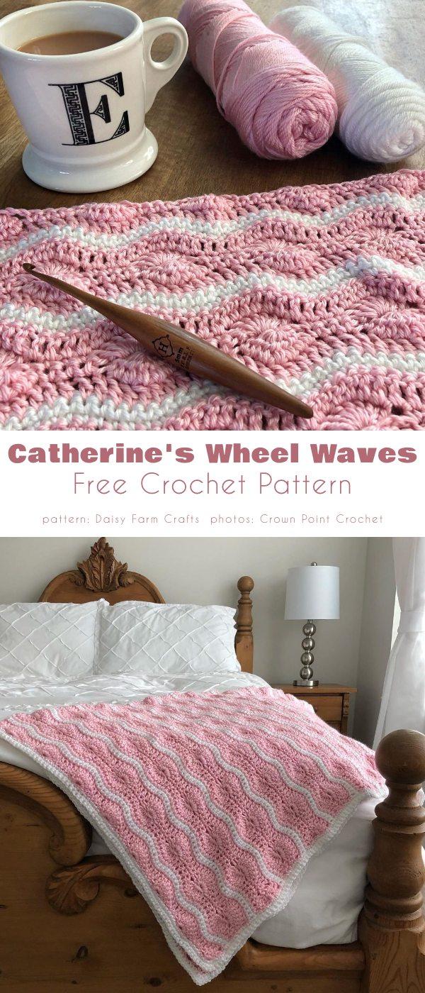 Catherine's Wheel Waves