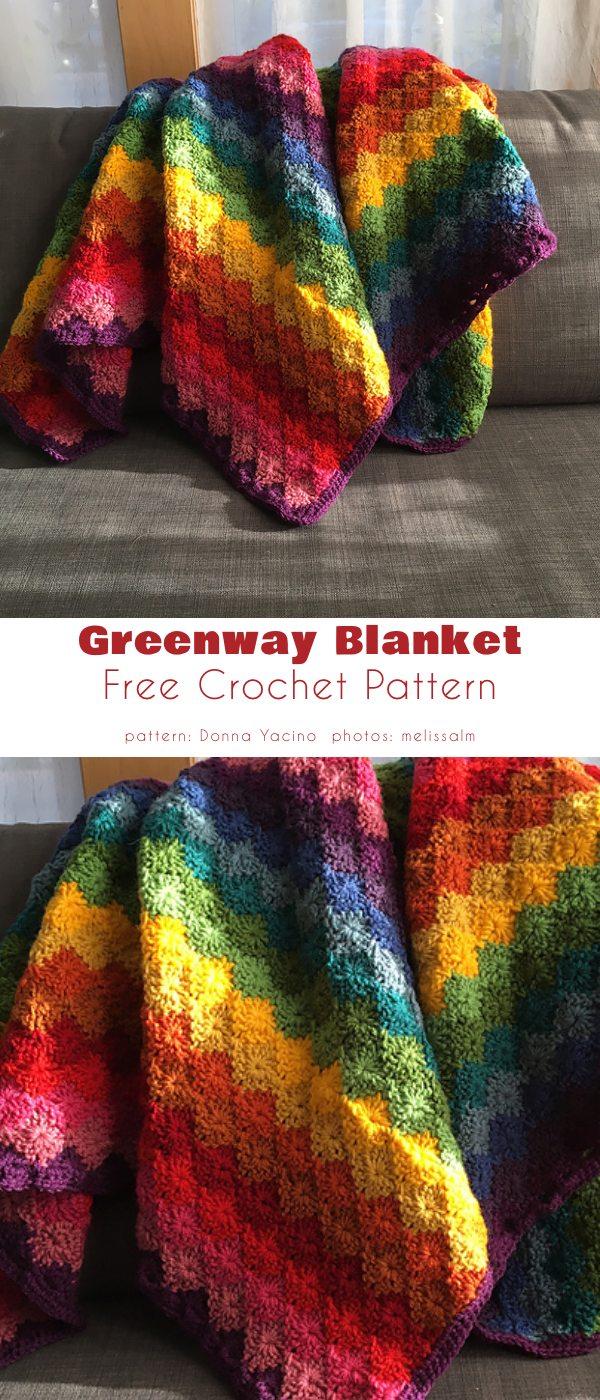 Greenway Blanket