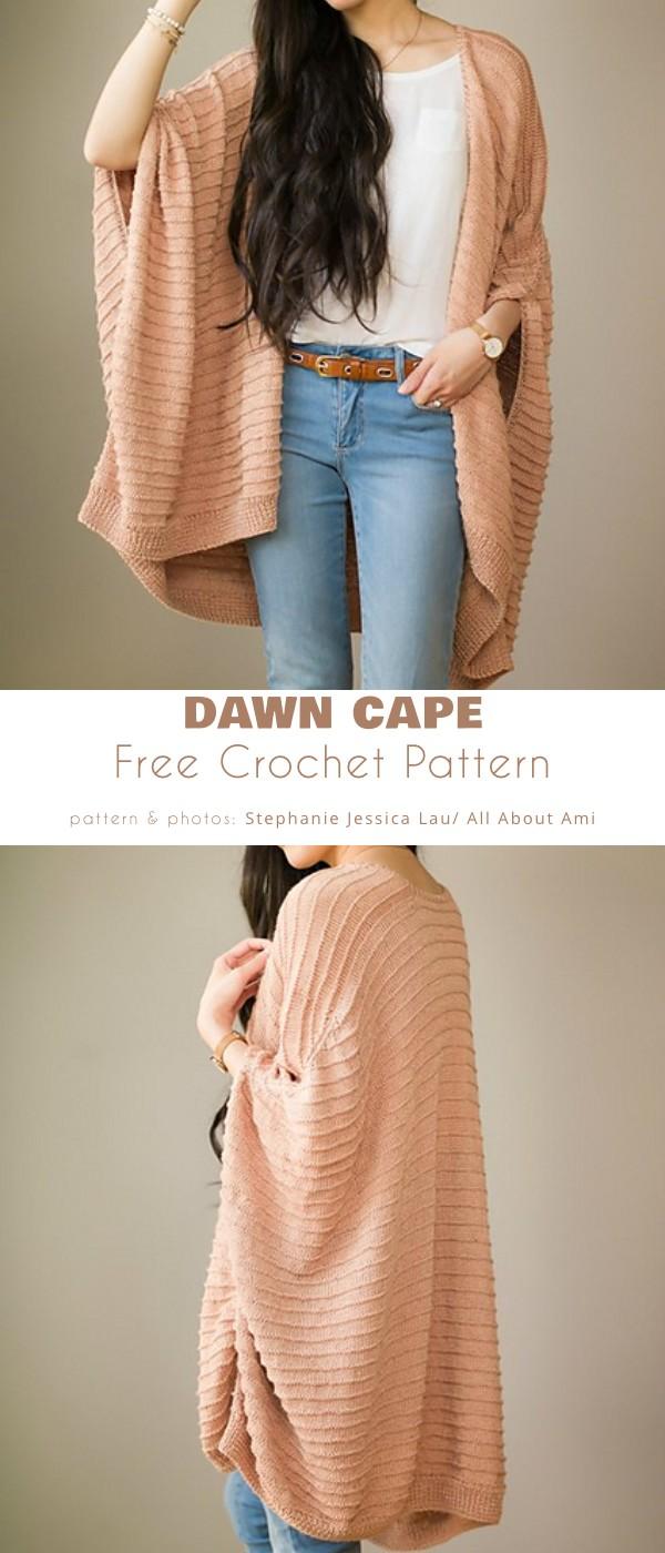 Dawn Cape