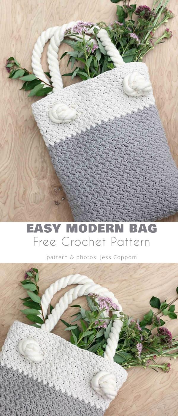 Easy Modern Bag
