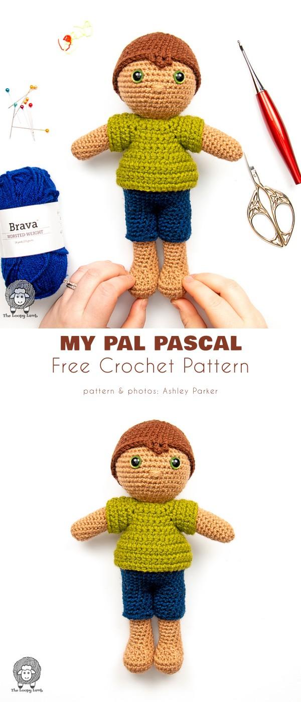 My Pal Pascal