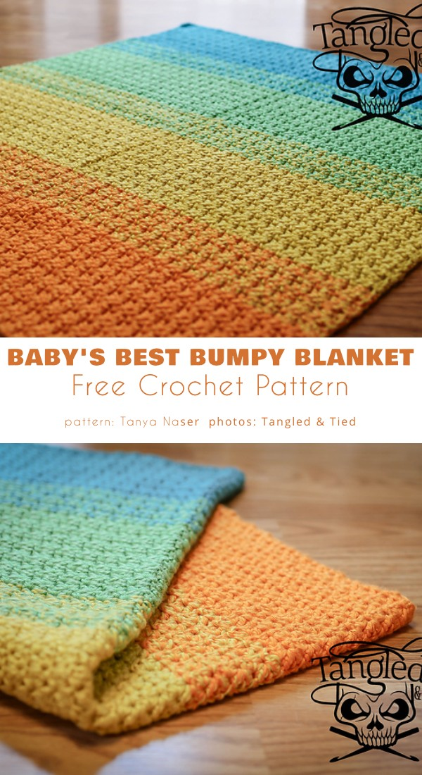 Bumpy Blanket