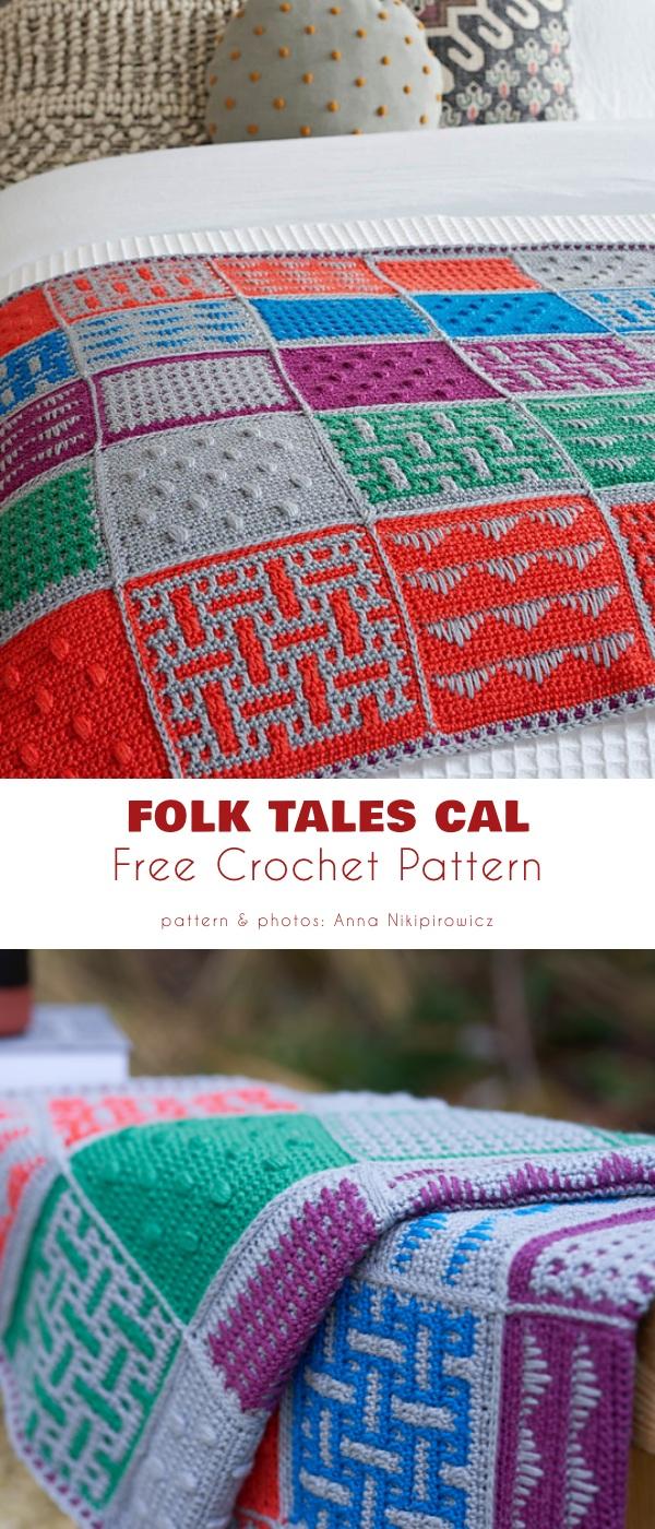 Folk Tales CAL