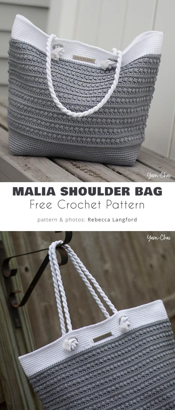 Malia Shoulder Bag