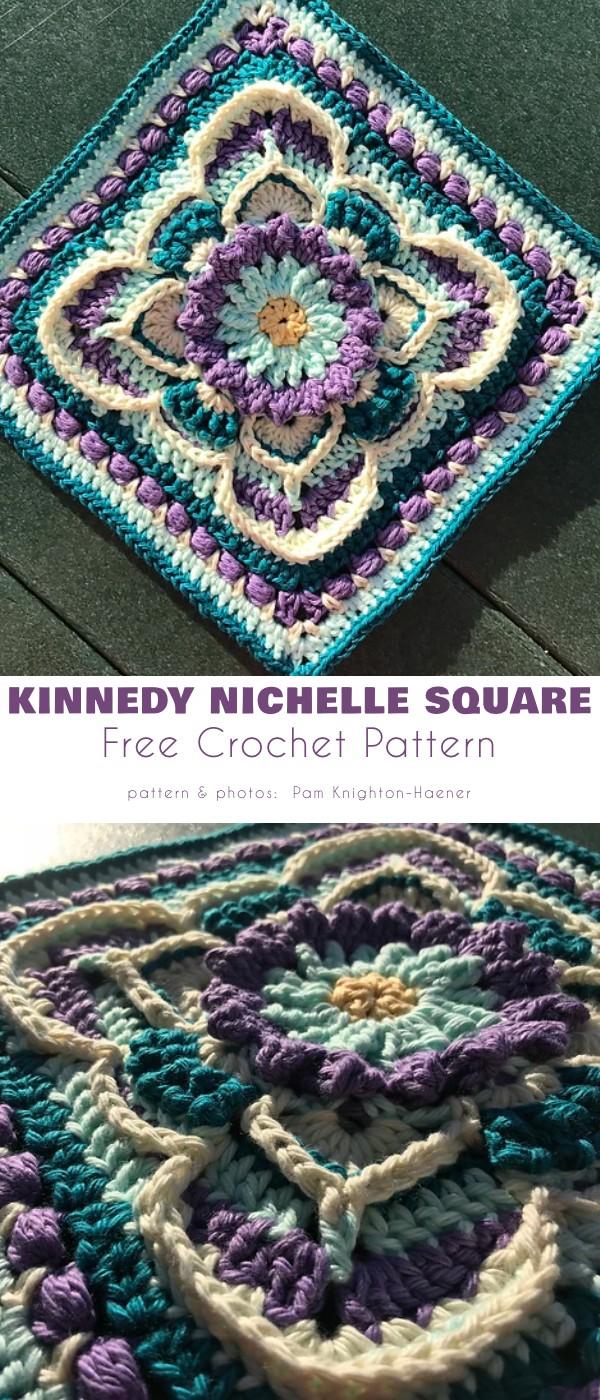 Kinnedy Nichelle Square