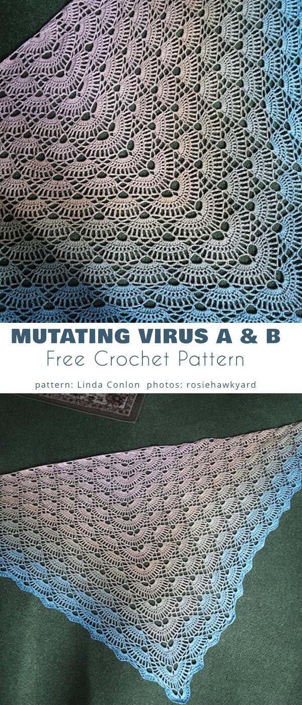 Mutating Virus A and B