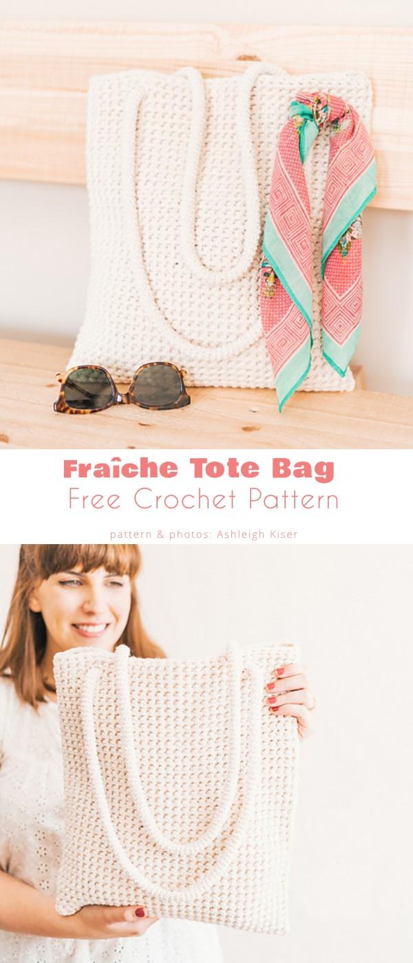 Fraîche Tote Bag