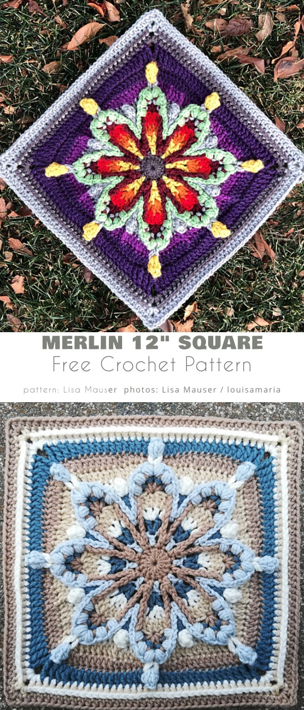 Merlin square