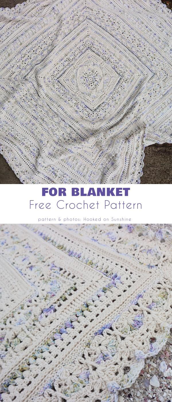 For BLanket