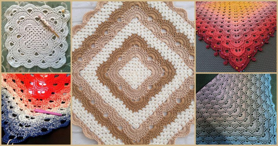 Virus Muteted Free Crochet Patterns