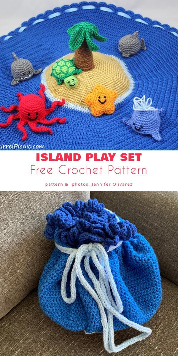 Island Play Set