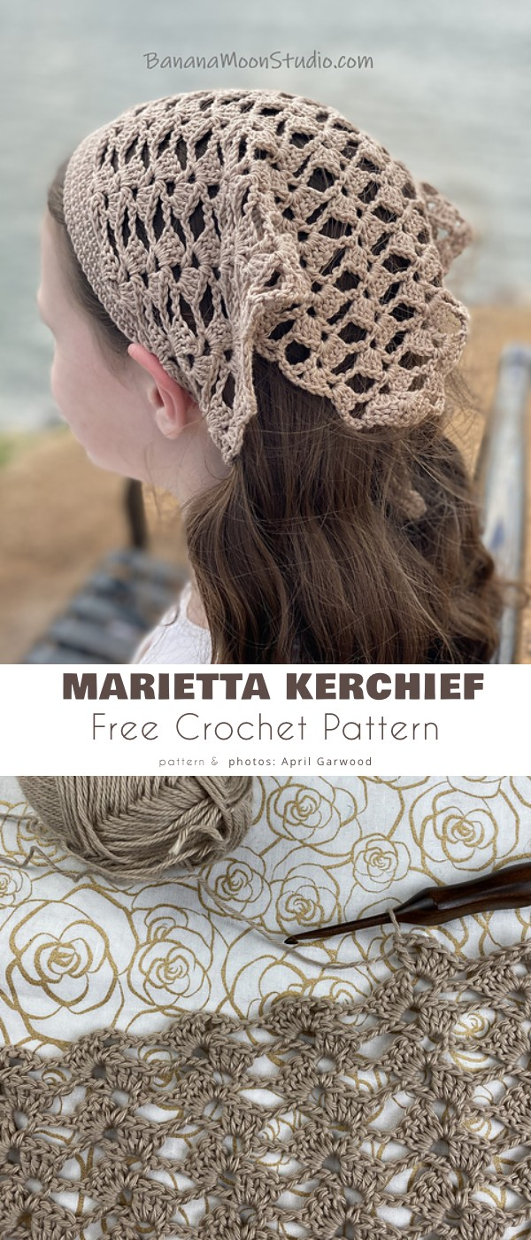 Marietta Kerchief
