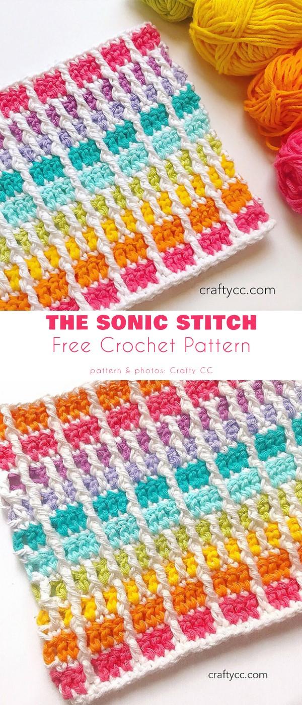 The Sonic Stitch