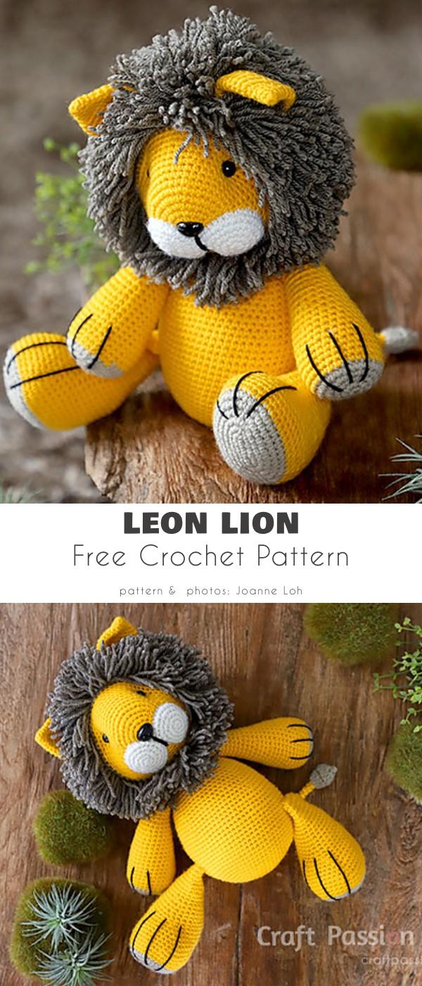 Leon Lion