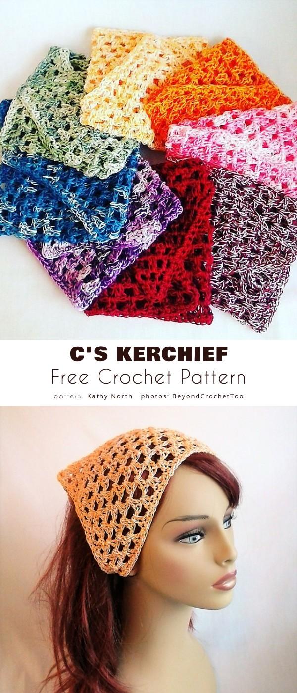 C's Kerchief