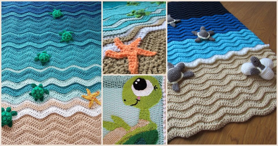 Turtle Blankets