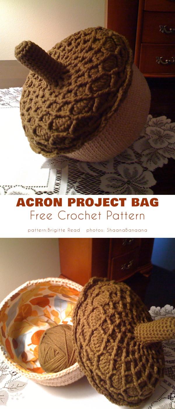 Acron Project Bag