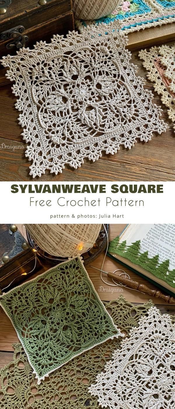 Sylvanweave Square