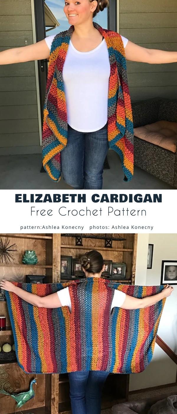 Elizabeth Cardigan