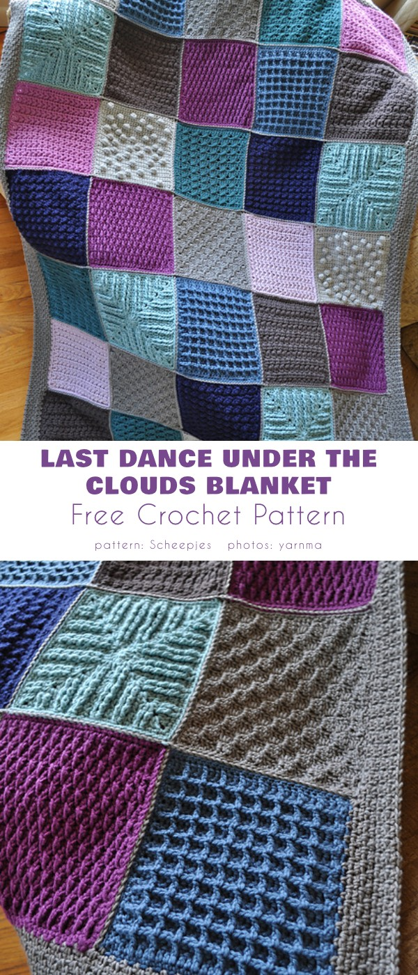 Last Dance Under the Clouds