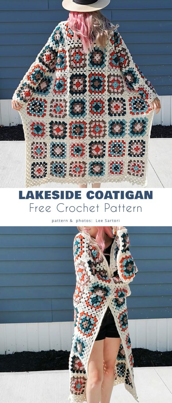 Lakeside Coatigan