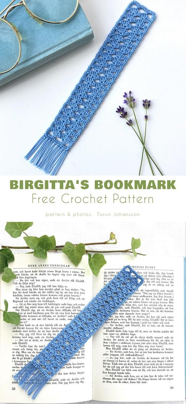 Birgitta's Bookmark