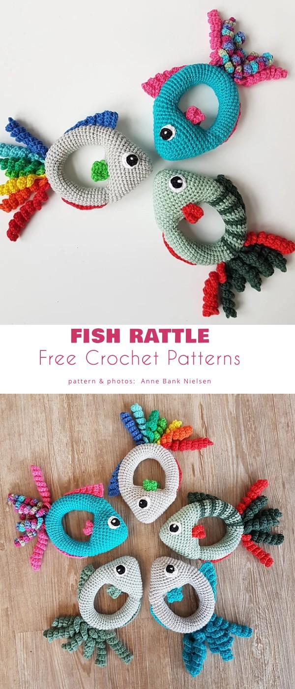 Fish Rattle