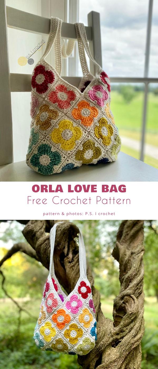 Orla Love Bag