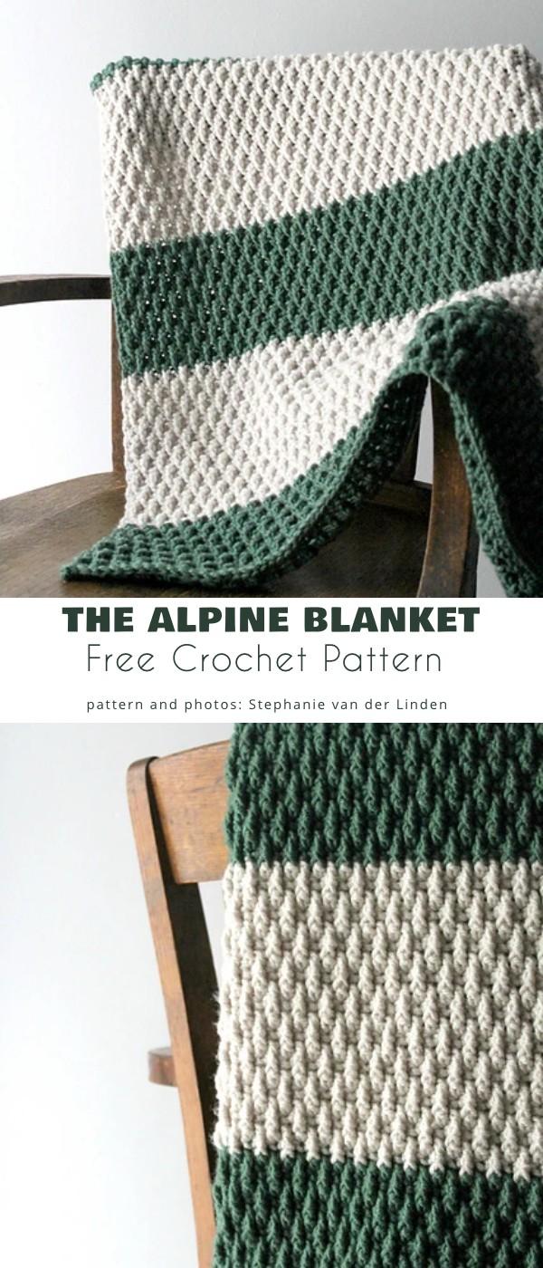 The Alpine Blanket