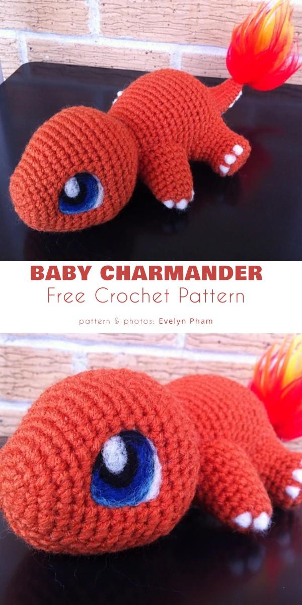 Baby Charmander